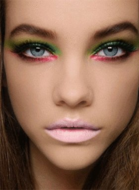 Amazing-Make-Up-Looks-For-Christmas-Party-2013-2014-4