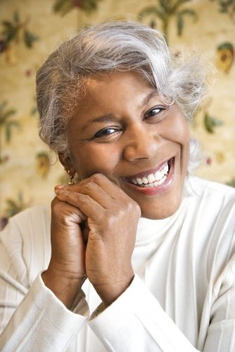 anti-aging-african-american-women